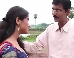 desimasala.co - Young bengali aunty seducing her professor (Smooching romance)