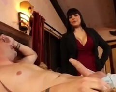 Hot sex with stepmom hot mummy