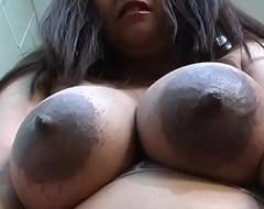 Celia Pregnant far to a certain milk