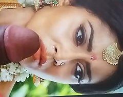 Cum flatter Shriya Saran(5)