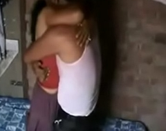 Indian Step father increased by juvenile girl