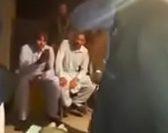 Desi girl naked dance on wedding
