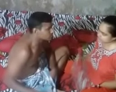 Desi Aunty Caught Away from At Camera