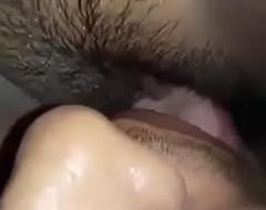 Mallu chechi pussy licking