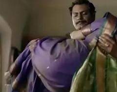 Have foreknowledge of Conviviality Rajshri Deshpande sex scene Nawazuddin Siddiqui Extended