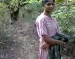 Indian Desi Teen Drilled