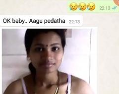 Telugu cheating aunty sarasalu with pakinti abai ( close by at http://zo.ee/6Bj3L )
