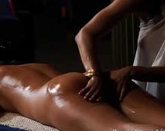 Slaves of Desire: Massage In Submissive Girls