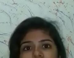Beautiful Desi Indian Youthful Girl uniformly jugs