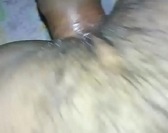 Desi hot girlfriend fucked apropos Hostel by her bf