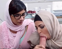 Mia khalifa - my hijab compilation video! i hope u understand it