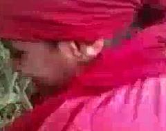 Indian teen fucking in alfresco