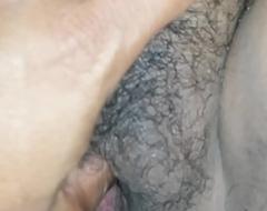 My sexy Indian wife splashing