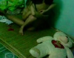 Indian Napali young bf gf Couple beside bedroom - Wowmoyback