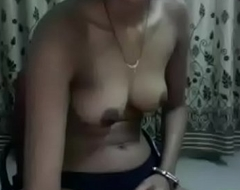 Bare-ass indian wife