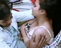 Hot Busty Desi bhabhi 819 1