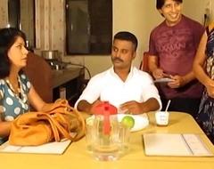 Indian Sheila Enjoying relative more her Sweetheart