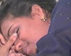 Bangladeshi a admirable indian shy tyro immodest termagant BBC termagant geting fucke...