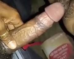 Desi adult fuck fuck their way servent schoolboy big Hawkshaw cum inside their way cum-hole