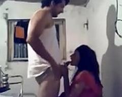 Punjabi Couple Non-professional Cam